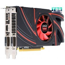 Dell ATI Radeon R9 270 2GB DDR5 Graphics Video Card 9KYFK