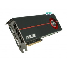 ASUS Radeon HD 5970 DirectX 11 EAH5970/2DIS/2GD5 2GB 512 (256 x 2)-Bit GDDR5 PCI Express 2.1 x16  Video Card
