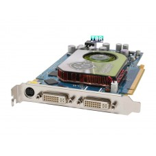 BFG Tech GeForce 7900GS DirectX 9 BFGR79256GSOCE 256MB 256-Bit GDDR3 PCI Express x16 SLI Support Video Card