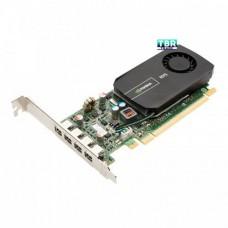 PNY Quadro NVS 510 DirectX 11 VCNVS510VGA-PB 2GB 128-Bit DDR3 PCI Express 2.0 x16 HDCP Ready Low Profile Video Card