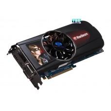 SAPPHIRE Radeon HD 5870 (Cypress XT) DirectX 11 100281-3SR 1GB 256-Bit DDR5 PCI Express 2.0 x16  Video Card