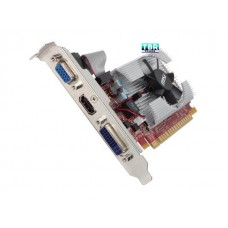 MSI GeForce GT 520 (Fermi) DirectX 11 N520GT-MD2GD3/LP 2GB 64-Bit DDR3 PCI Express 2.0 x16 HDCP Ready Low Profile Ready Video Card