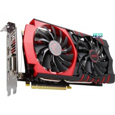 MSI GeForce GTX 950 DirectX 12 GTX 950 GAMING 2G 2GB 128-Bit GDDR5 PCI Express 3.0 x16 HDCP Ready SLI Support ATX GAMING Video Card