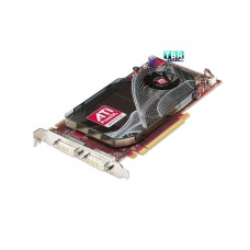 BARCO MXRT-5200 512MB PCIE DVI-I Medical Graphics Card