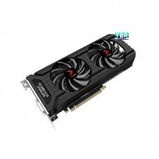 PNY GeForce GTX 1080 DirectX 12 VCGGTX10808XGPB-OC2 8GB 256-Bit GDDR5X PCI Express 3.0 x16 SLI Support Video Card