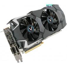 Sapphire Radeon Vapor-X HD 7970 GHZ OC 6GB DDR5 DL-DVI-I / SL-DVI-D / HDMI / Dual Mini DP PCI-Express Graphics 11197-05-40G