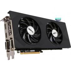 XFX Radeon R9 390 DirectX 12 R9-390P-8256 8GB 512-Bit GDDR5 PCI Express 3.0 CrossFireX Support Double Dissipation XXX OC Video Card
