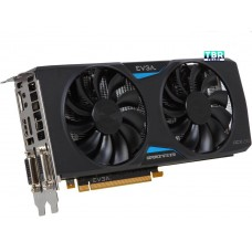 EVGA 04G-2975-KR GeForce GTX 970 SSC 4GB 256-Bit GDDR5 ACX 2.0 PCI Express 3.0 Video Card