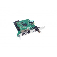 PNY VCQFXGSYNC nVidia Quadro G-Sync PCIe x1 Add-On Capture Interface board Card for FX4600 FX5500 FX5600 FX4800