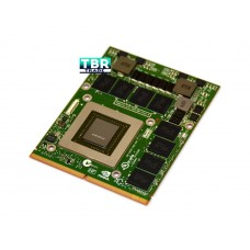 Nvidia GeForce GTX 780M 4GB GDDR5 GPU N14E-GTX-A2 VGA Original GPU Kepler Video Graphics FJHX2