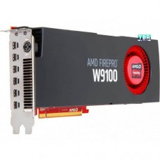 Dell AMD FirePro W9100 Video Graphics Card 32GB 6xMini DP JCCHH