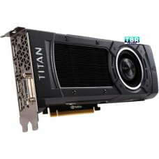 EVGA GeForce GTX TITAN X 12G-P4-2990-KR 12GB GAMING Play 4k with Ease Graphics Card