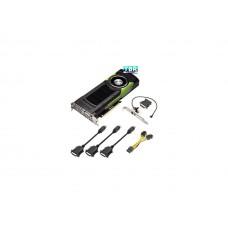 PNY Technologies Quadro M6000 Graphics Card