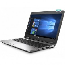 "HP Laptop ProBook 650 G2 Intel Core i5 6300U 2.40 GHz 8 GB Memory 256 GB SSD 15.6"" Windows 10 Pro"