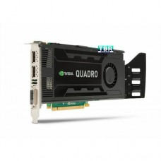 Lenovo Nvidia Quadro K4200 4GB Video Card