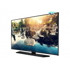 "Samsung HG50NE690BFXZA 690 Series 50"" Premium Slim Direct-Lit LED SMART Hospitality TV for Guest Engagement"
