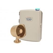 CyberData 011405 SIP Loudspeaker Amplifier-PoE