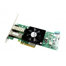 Dell OCe14102B-N1-D 10Gb/s SFP+ Dual Ports PCI Express Wireless Network Card 0MF05 00MF05 CN-00MF05