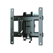 "Sanus Vuepoint F11c Tilting Wall Mount for Most 13""- 32"" Tv Monitors"