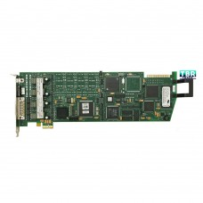 Dialogic D42JCTUEW  8 port PBX Private Branch Exchange Board