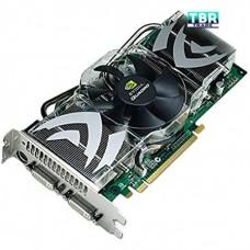 PNY NVIDIA Quadro FX 4500 PCI Express x16 512 MB GDDR3 VCQFX4500-PCIE-PB Workstation Video Graphics card