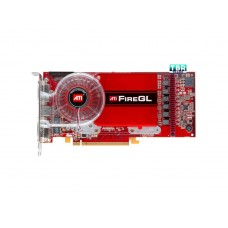 HP FireGL V7200 GDDR3 PCI Express x16 Graphics Card