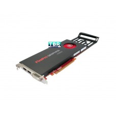 AMD FirePRO V5900 2GB GDDR5 PCI-E x16 2.1 Professional Workstation Computer Video Graphics Card Adapter 102C2030300