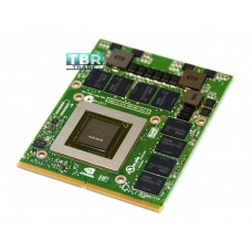 Dell Nvidia Quadro K4000M 4GB GDDR5 Video Card for Dell Precision M6600 M6700 M6800 5DGTT JDHNF N14E-Q3-A2