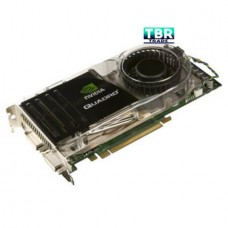 PNY NVIDIA Quadro FX 4600 768 MB GDDR3 PCI-E Workstation Video Graphics Card VCQFX4600-PCIE-PB