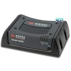 Sierra Wireless AirLink GX450 Gateway 1102326 100Mb LAN RS-232 PPP DC power