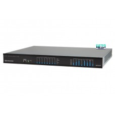 Crestron Avia™ 8-Channel Power Amplifier 150W/Ch 4/8 Ohm or 70V AMPI-8150