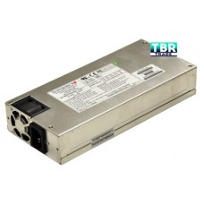 Supermicro PWS-601-1H Power Supply 600 Watt PFC 1U for SC512 F-600B internal