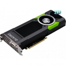 Dell NVIDIA Quadro m6000 Graphics Card Quadro M6000 24 GB GDDR5 PCIe 3.0 x16 DVI 4 x Mini DisplayPort