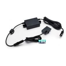 Zebra 12-48V Power Adapter P1050667-042 for ZQ500 Series ZQ510 ZQ520