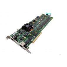 Dialogic TR1034+P24H-T1-1N-R 24-PT V.34 Digital Fax Board Integrated T1/PRI UPCi RoHS