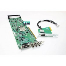 Matrox Y7225-01 DSXLE/110 MQ61920 63039621391 Y7234-00 Video Capture Board Card