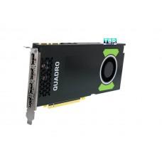 PNY Quadro P4000 NVIDIA Quadro P4000 8GB 256-bit GDDR5 PCI Express 3.0 x16 Full Height Video Card