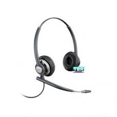 Plantronics EncorePro HW720D Headset 78716-101 On-ear Wired EncorePro 700