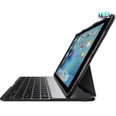 Belkin QODE Ultimate Lite Keyboard Folio Case F5L192TTBLK for Apple 9.7-inch