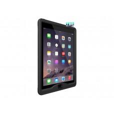 Lifeproof Nuud Waterproof Case Black For Apple Ipad Air 2 77-53670