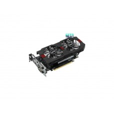 ASUS Radeon R7 360 DirectX 12 2GB 128-Bit GDDR5 PCI Express 3.0 HDCP Ready CrossFireX Support Video Card Model R7360-OC-2GD5-V2