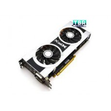 XFX Video Card AMD Radeon HD 7870 2GB GDDR5 2DVI/HDMI/2Mini DisplayPort PCI-Express