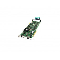 Dialogic Brooktrout TR1034 +P8H-T1-1N-R - ISDN fax board