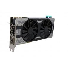 EVGA GeForce GTX 1080 FTW GAMING ACX 3.0 08G-P4-6286-KR 8GB GDDR5X RGB LED 10CM FAN 10 Power Phases Double BIOS