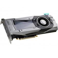NEW MSI GeForce GTX 1070 Founders Edition 8GB 256-bit GDDR5 Video Card