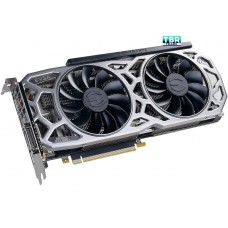 EVGA GeForce GTX 1080 Ti iCX GAMING 11G-P4-6591-KR 11GB GDDR5X iCX Technology Video Card