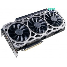 EVGA GeForce GTX 1080 Ti FTW3 GAMING 11G-P4-6696-KR 11GB GDDR5X iCX Technology Video Card