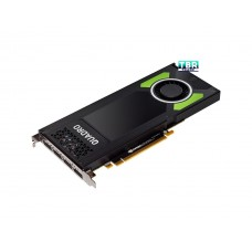 HP 1ME40AT Nvidia Quadro P4000 Graphics Card Quadro P4000 8 Gb Promo for Workstation Z240 Z440 Z640 Z8 G4 Z840