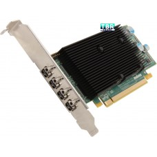 Matrox M9148 M9148-E1024LAF 1GB PCI Express x16 Low-profile Workstation Video Card