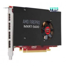 Barco MXRT-5600 4GB GDDR5 3D PCI-e x16 4-head 4X DP K9306043-00 Medical imaging Video Graphics Card